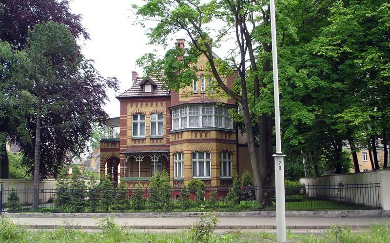 Stylish Houses