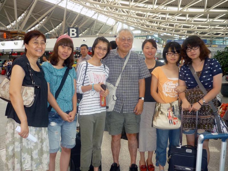 Shenyang people